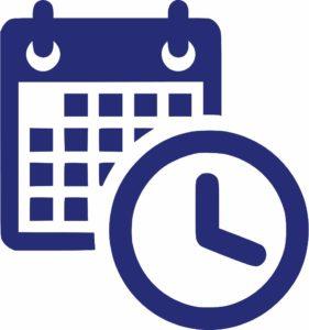 Horaire des célébrations en juin 2020