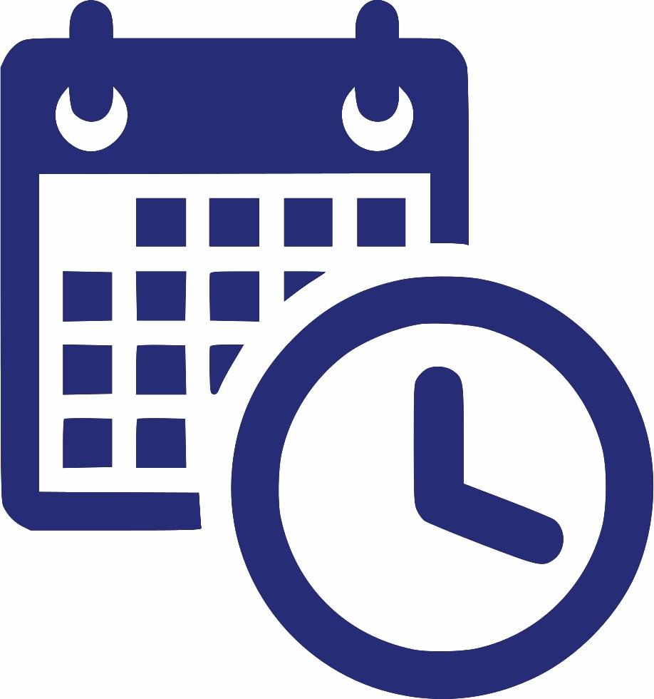 Horaire des célébrations en juillet et août 2020