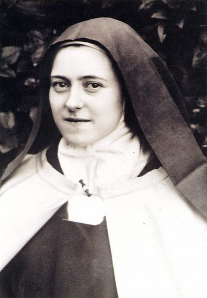Sainte Thérèse de Lisieux – la non-évidence de la foi