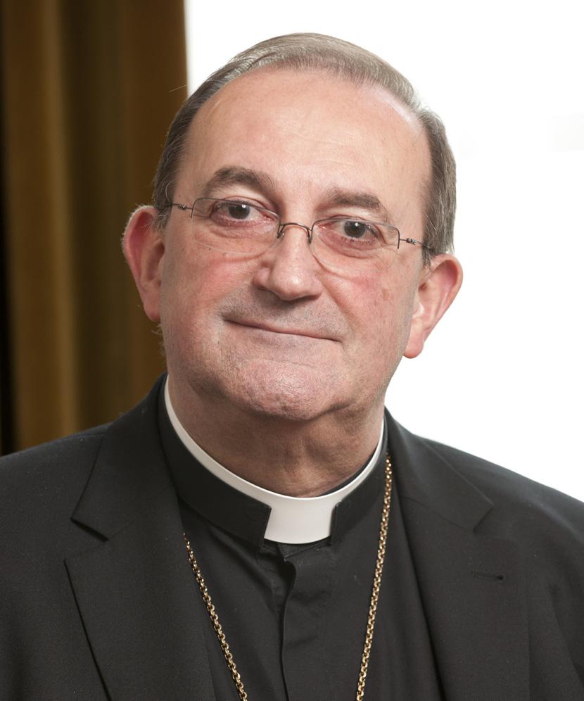 Message de notre évêque du 28 août 2020