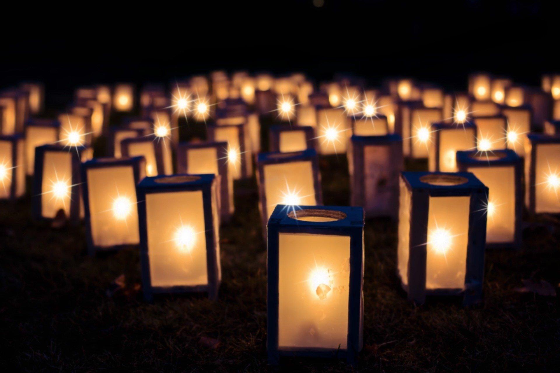 Dernier Défi – La Lumière de Bethléem