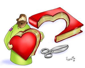 Activité caté: 5e dimanche de Carême