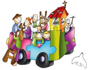 Catéchèse 2ème année – KT2
