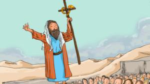 Activité caté: 4e dimanche de Carême